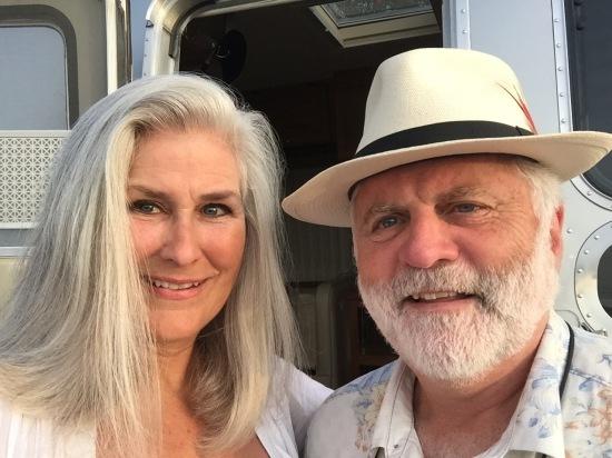 Jim and Carmen Beaubeaux