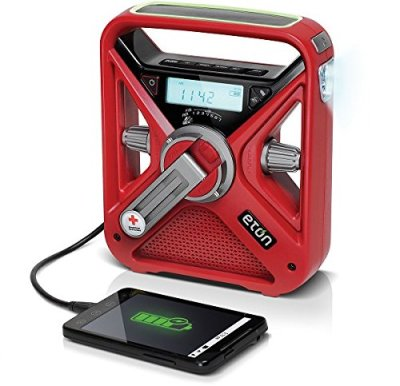 red-cross-radio